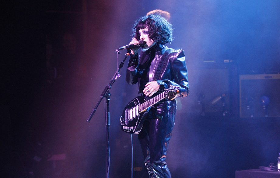 Pale Waves Announce Uk And Ireland Tour Nme