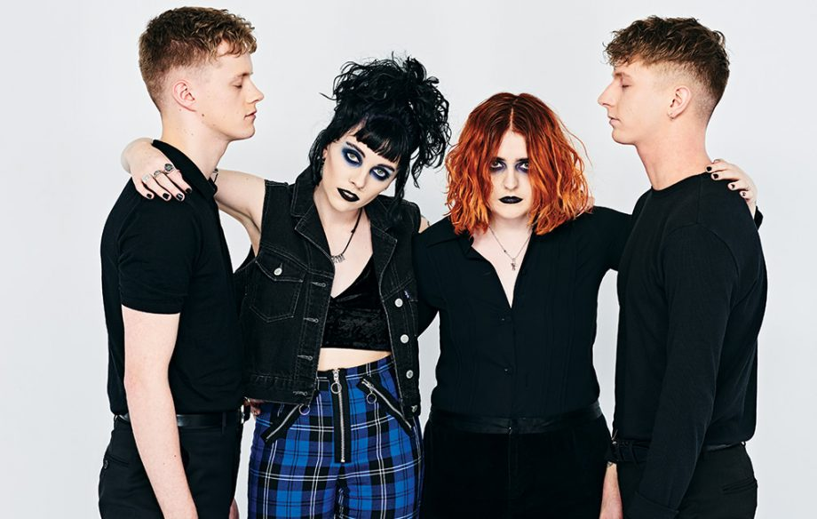 Pale Waves All The Things I Never Said Ep Review