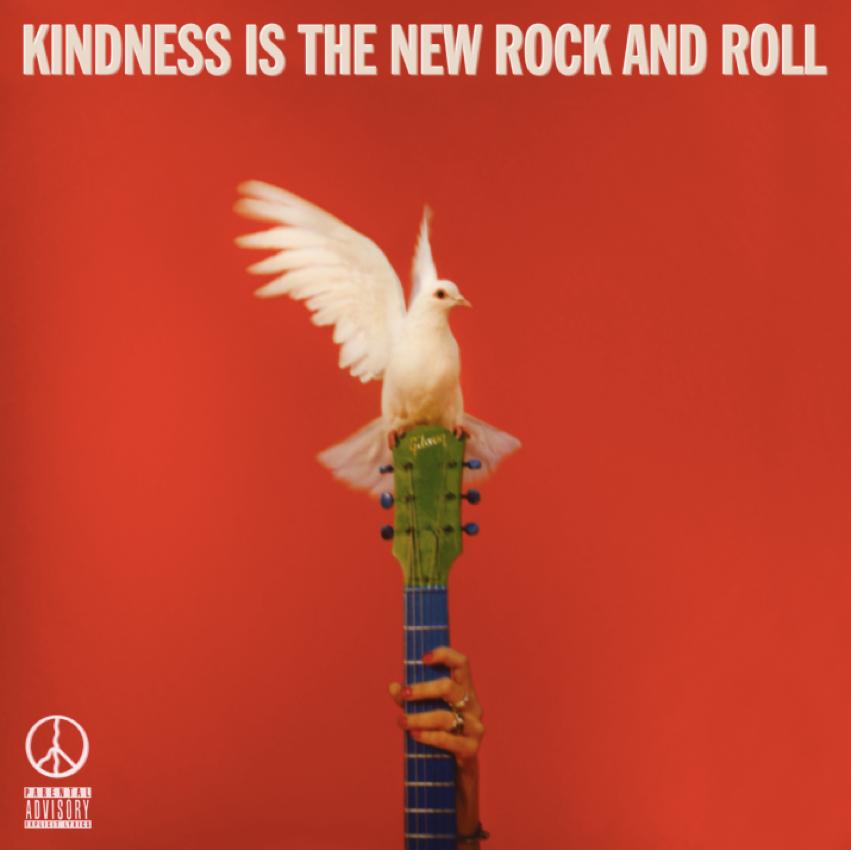 """PEACE: """"LA AMABILIDAD ES EL NUEVO ROCK AND ROLL"""""""