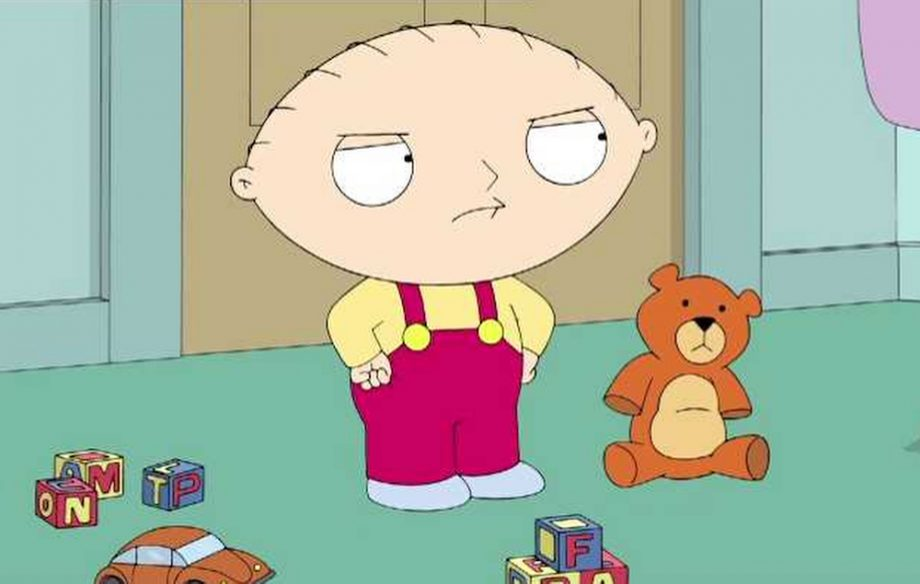 Family guy to address stewies sexuality in new episode nme stewie from family guy thecheapjerseys Image collections