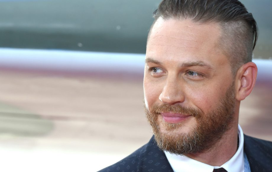 """Tom Hardy """"didn't want"""" to leave 'Peaky Blinders' - NME"""