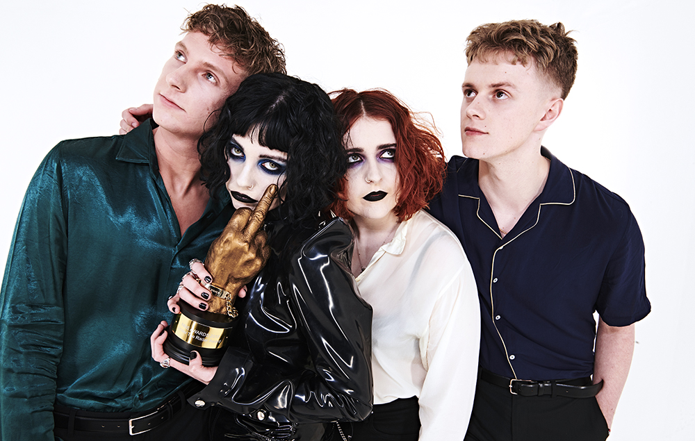 Pale Waves Share Glossy New Heavenly Video Nme