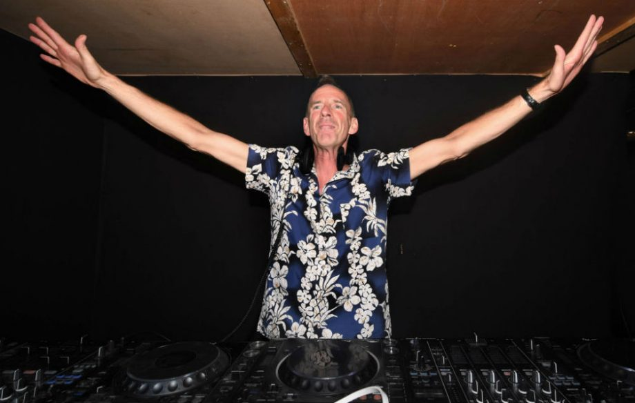 Fatboy Slim announces 'You've Come a Long Way Baby' 20th ...