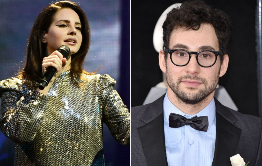 Is Lana Del Rey Working With Jack Antonoff