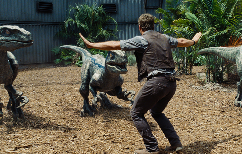 Jurassic World 3' is on the way - release date, casting news
