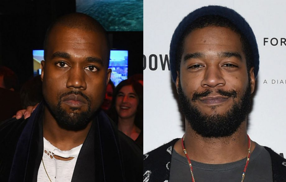 Watch Kanye West's surprise performance with Kid Cudi - NME