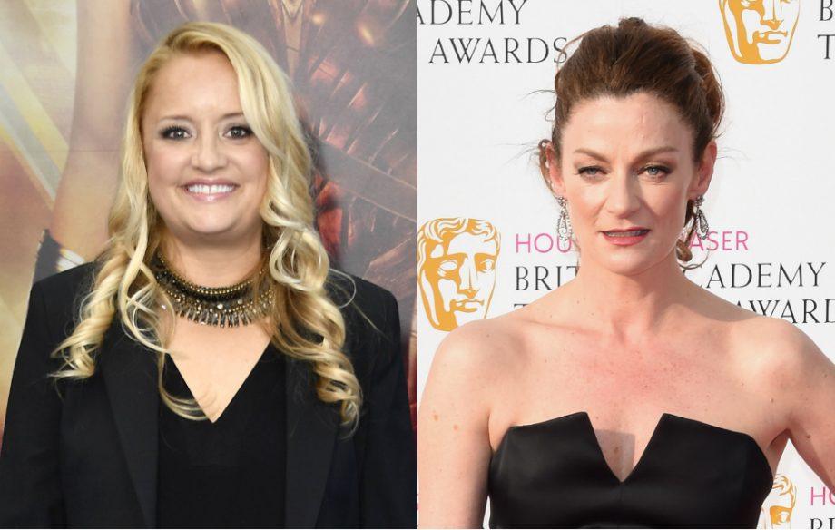 Netflix Casts Lucy Davis And Michelle Gomez In Sabrina