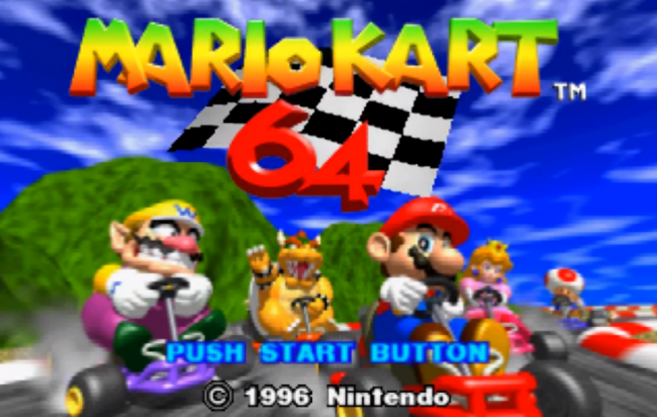 Snes Game Running Cars