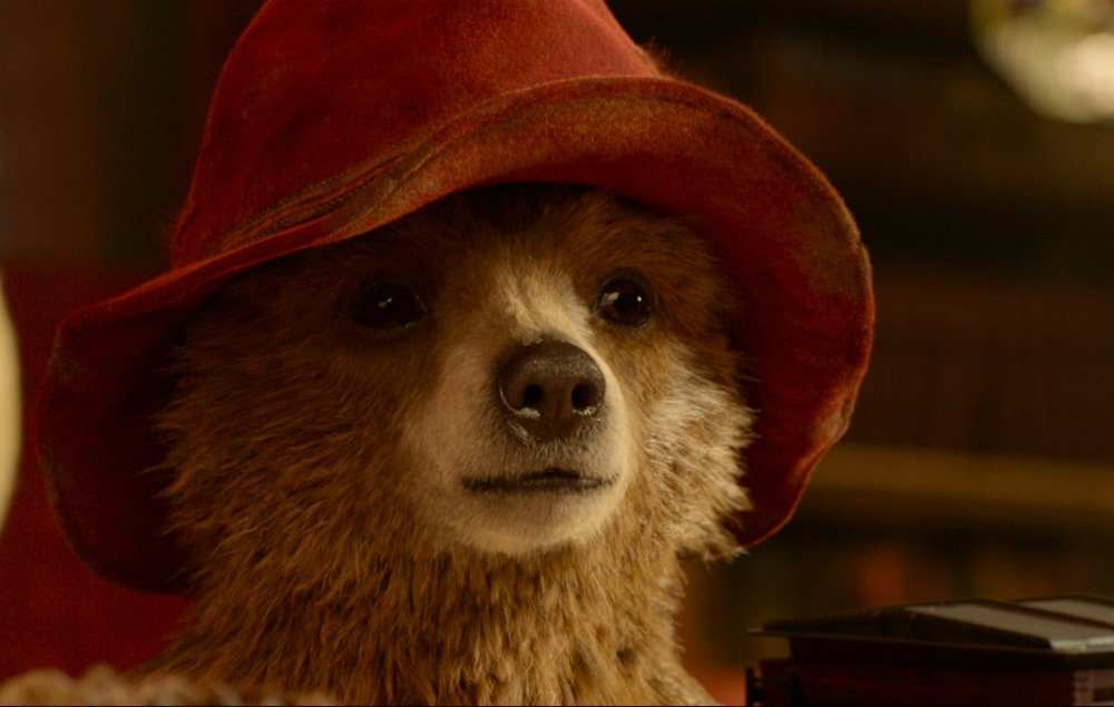 Paddington Screening At Primary School Interrupted By