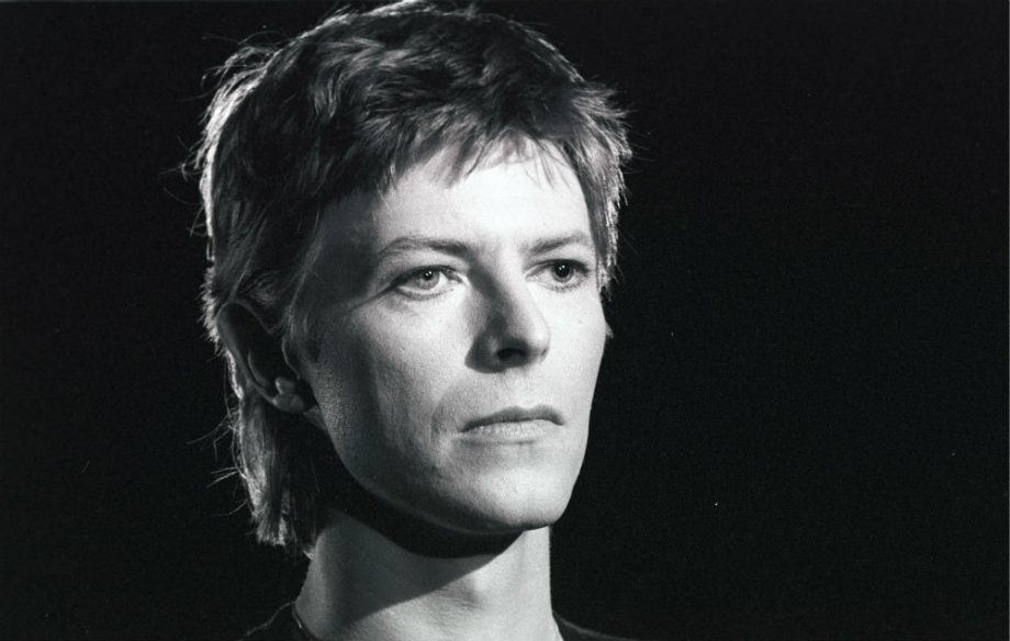 David Bowie In