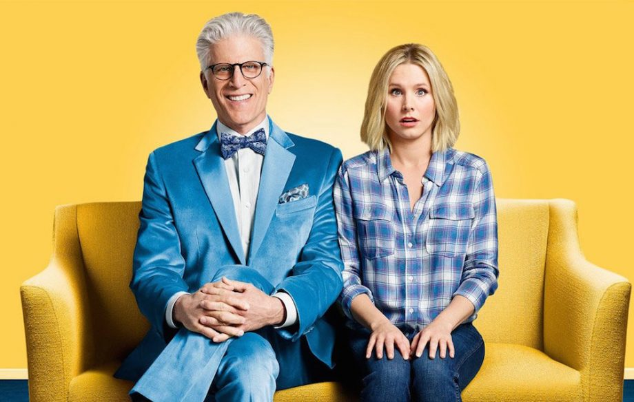 The Good Place season 3: release date, trailer, cast and all the