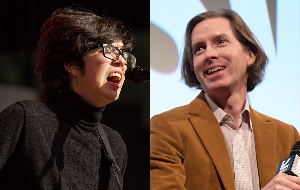 Car Seat Headrest Hits Out At Wes Andersons Racist And Infuriatingly Bad New Film Isle Of Dogs
