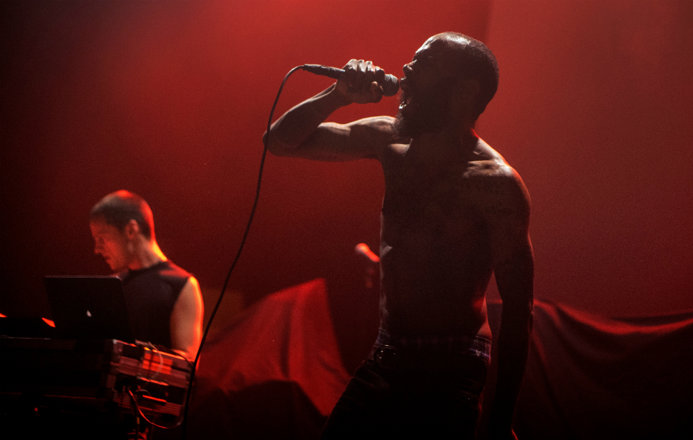 Death Grips Announce New Album Year Of The Snitch Nme