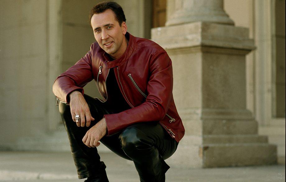 In defence of Nicolas Cage