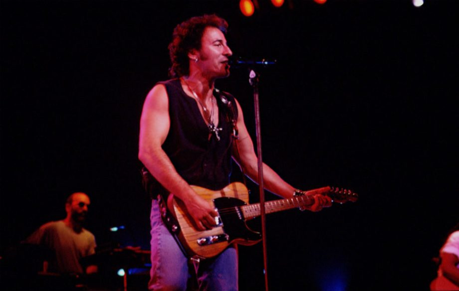 Bruce Springsteen to release new box set of remastered albums - NME