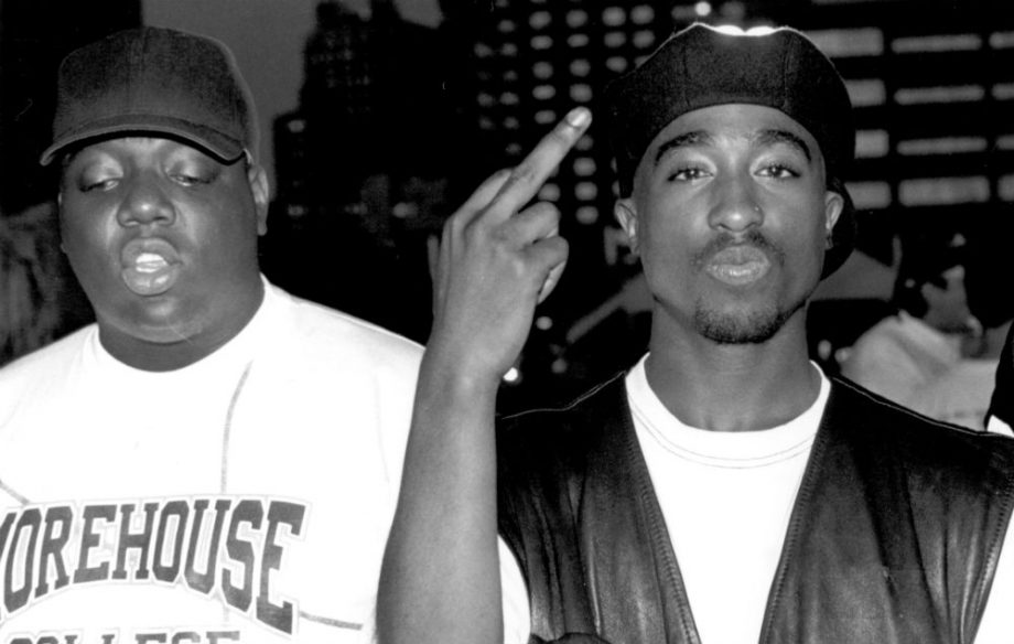 A Collector Is Selling The Cars Tupac And Biggie Smalls
