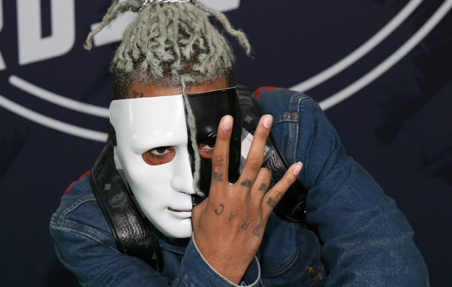 footage appears to show xxxtentacion hitting woman in the head nme