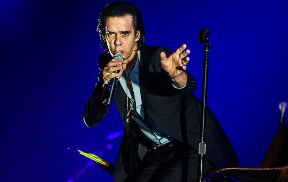 nick cave  Nick Cave teases series of events to converse with fans - NME