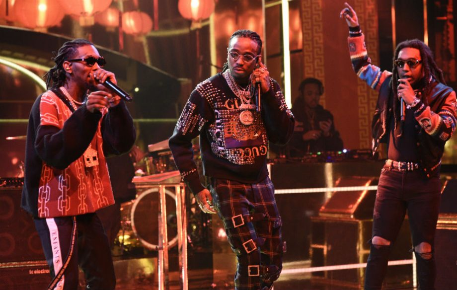 Migos at O2 Academy Brixton Live Review: a victorious but