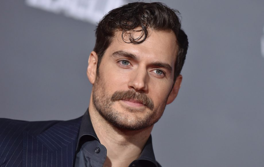 Watch Henry Cavill Mourn The Loss Of His Moustache Nme