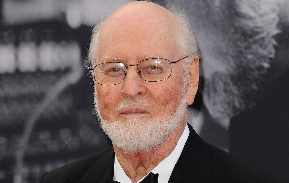 John Williams To Quit Scoring Star Wars Films Nme