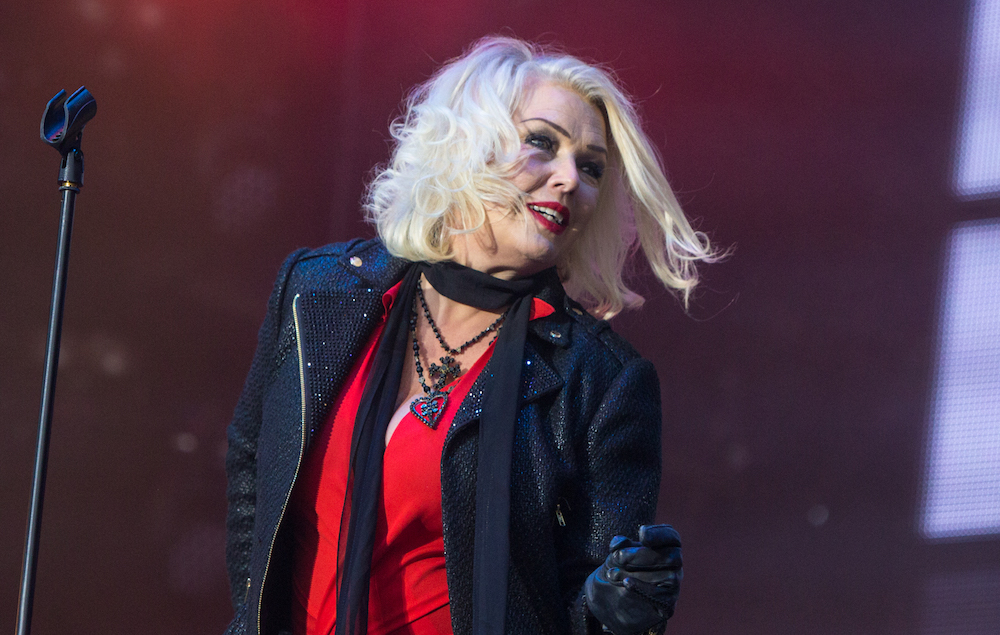 Kim Wilde S New Album Was Inspired By An Alien Encounter Nme