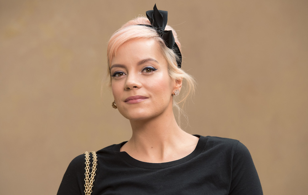 Lily Allen Questions Metoo Impact Quot Who S Been Arrested