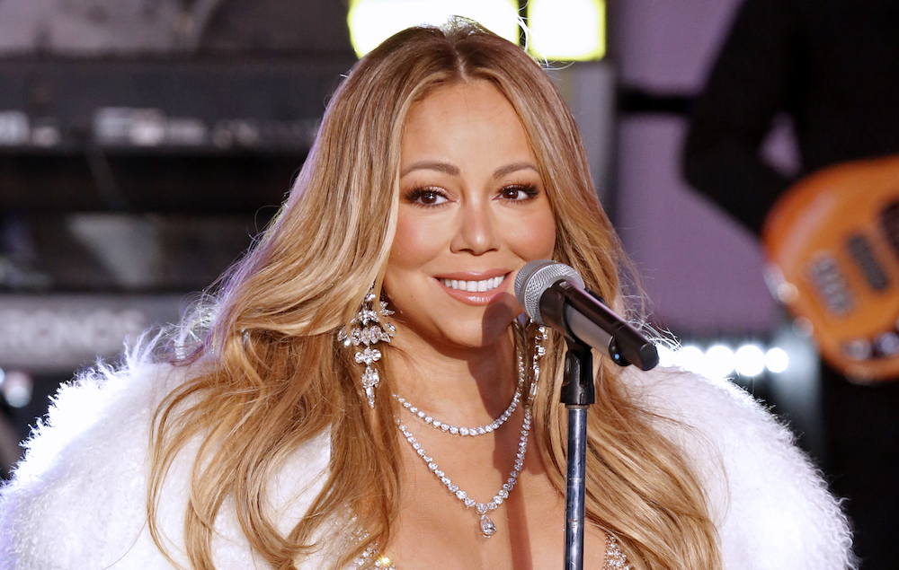 Mariah Carey Says She S Been Quot Screwed Quot Out Of Winning