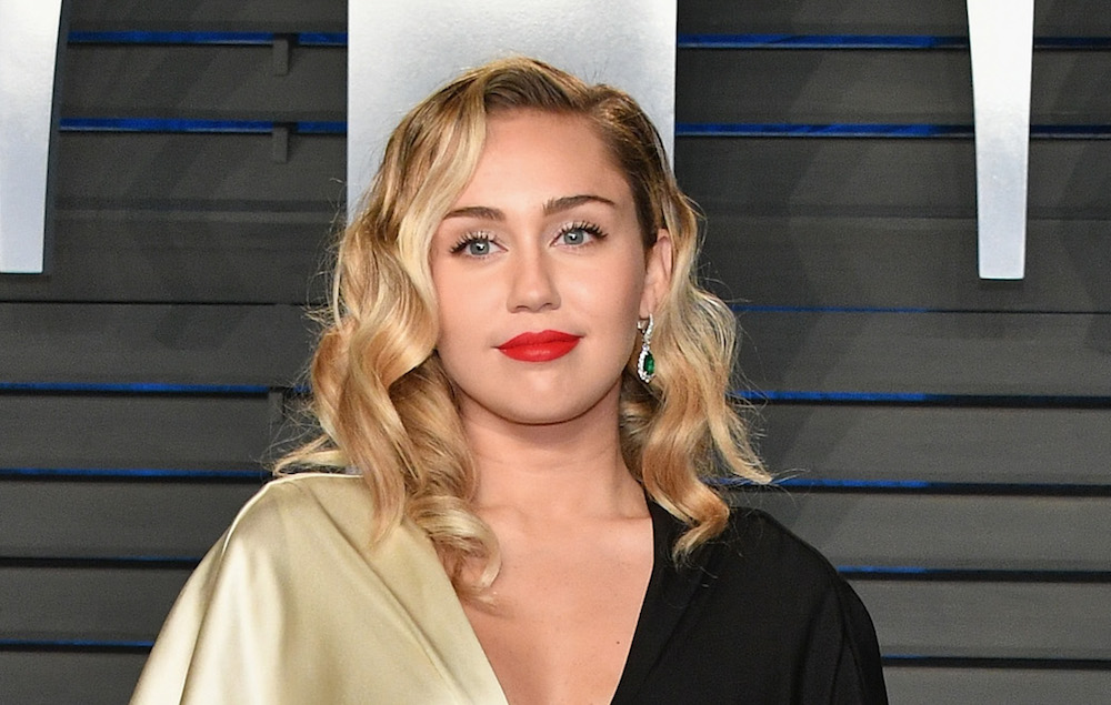Miley Cyrus sued for $300 million over 'We Can't Stop