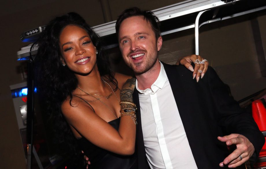 Rihanna and galleries 33