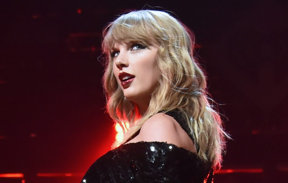 Spotify Boss Explains How He Convinced Taylor Swift To