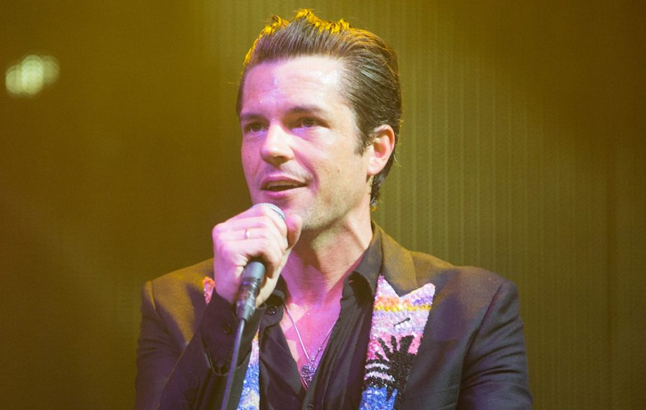 The Killers Fans Have Turned Sad Brandon Flowers Into A