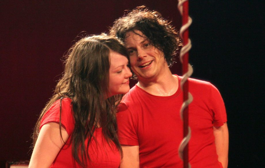 Jack White Quot Highly Doubts Quot White Stripes Reunion And Says