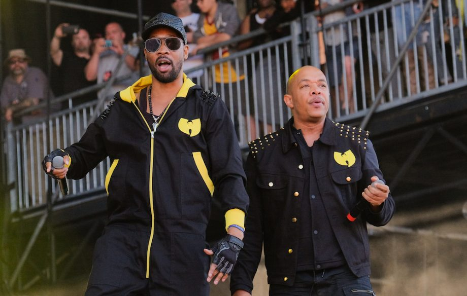 Wu Tang Clan S U God Hits Out At Quot Dictator Quot Rza In New