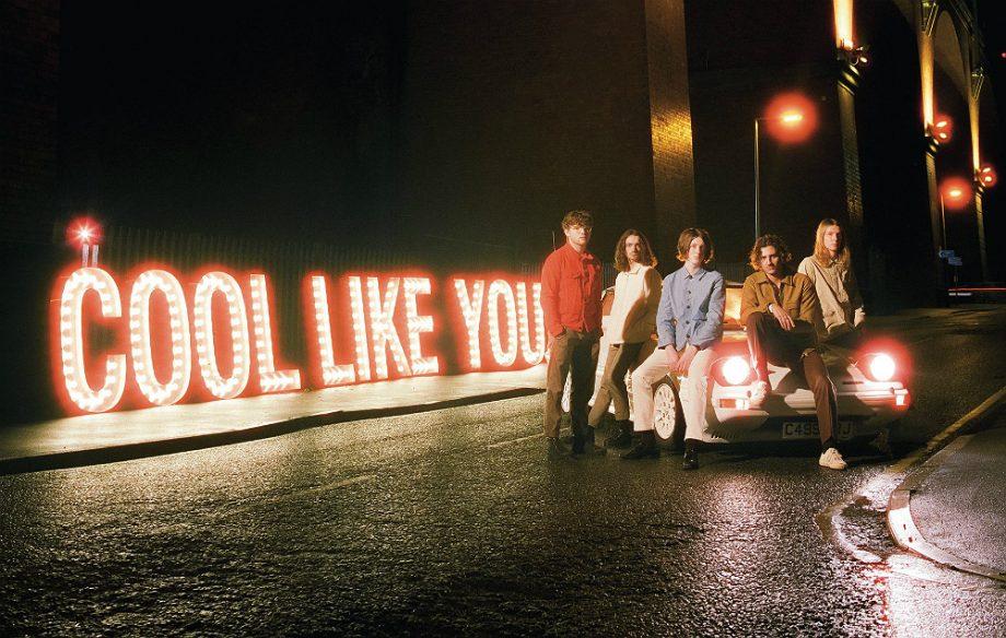 слушать альбом Blossoms – Cool Like You рецензия