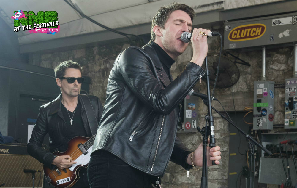 Is Aaa Worth It >> Watch Miles Kane and Matt Bellamy bring their Beatles tribute band to SXSW Festival