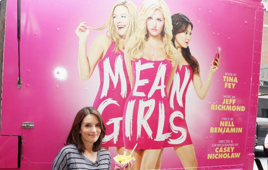 Mean girls release date in Australia