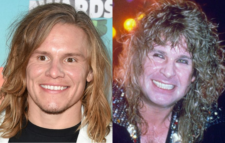 School Of Rock' actor cast as Ozzy Osbourne in Motley Crue