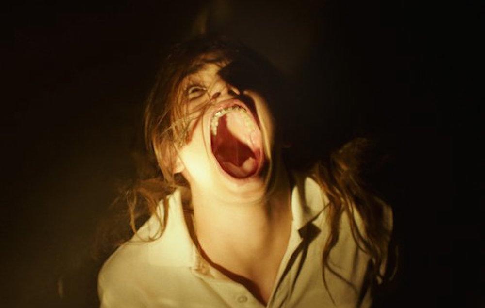 Veronica Horror Movie