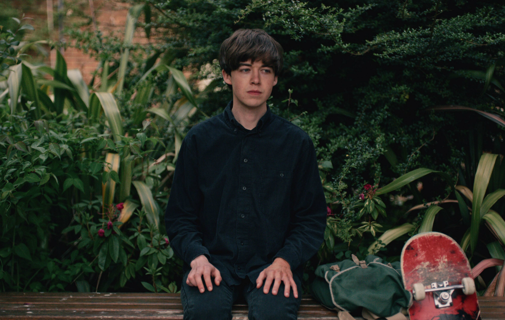 Alex Lawther Interview Quot Technology Is Like A Surveillance