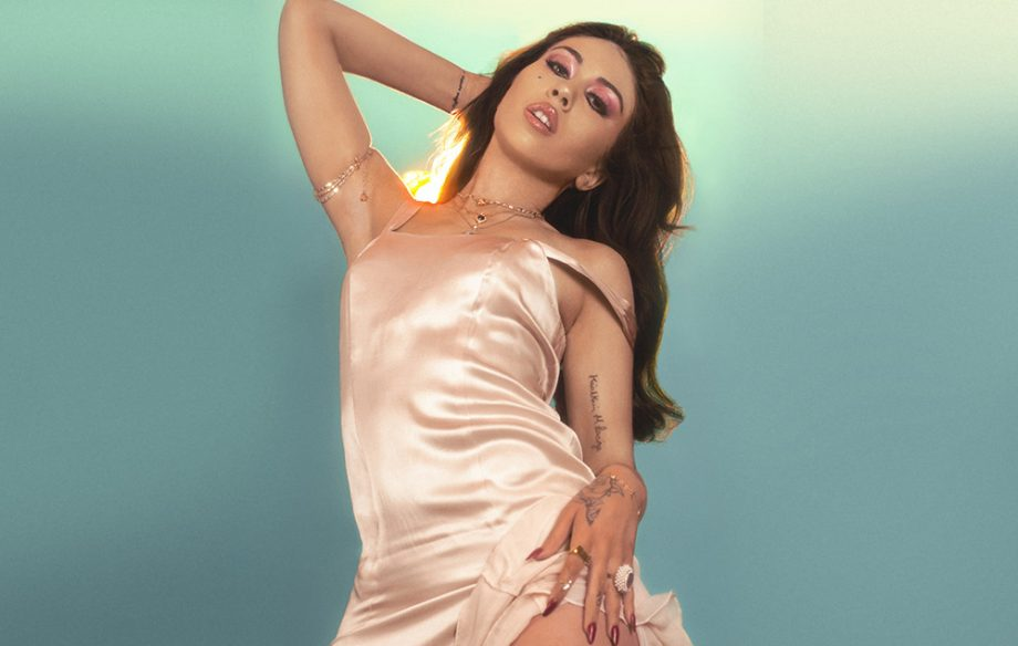 Kali Uchis Isolation Review Nme