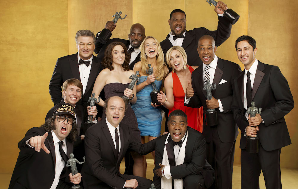 30 Rock Star Says The Show Could Return Nme