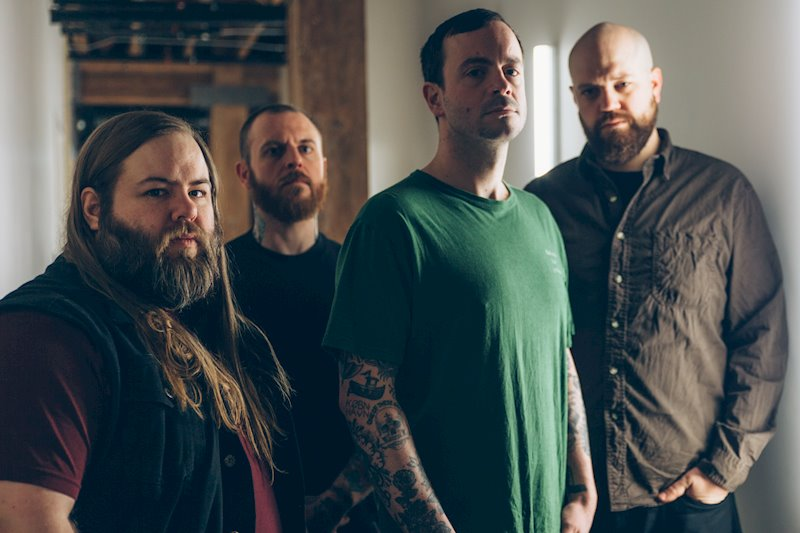 cancer bats the spark that moves album review