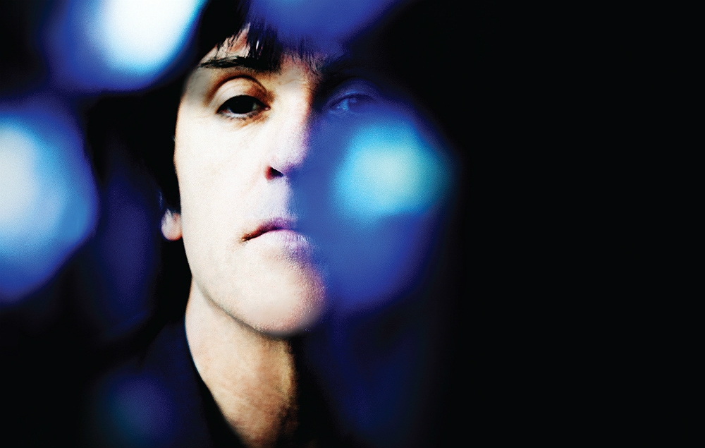 Johnny Marr announces details of his new album 'Call The Comet'