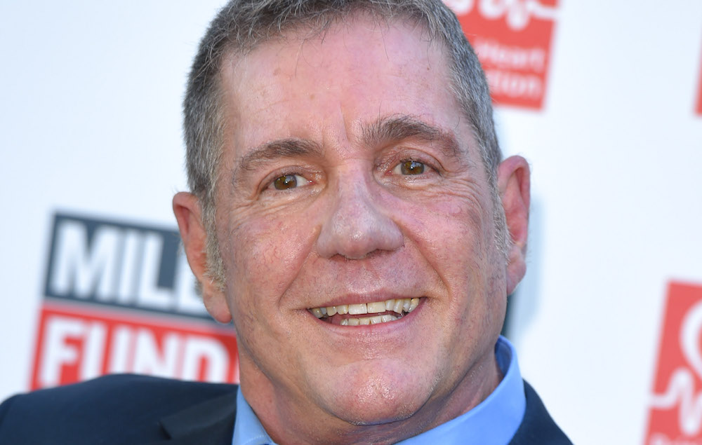 Dale Winton dead at the age of 62 - NME