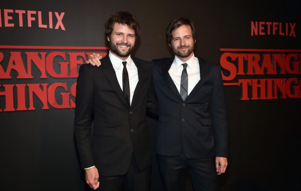 Man who sued 'Stranger Things' for allegedly stealing his ideas has his court case dismissed