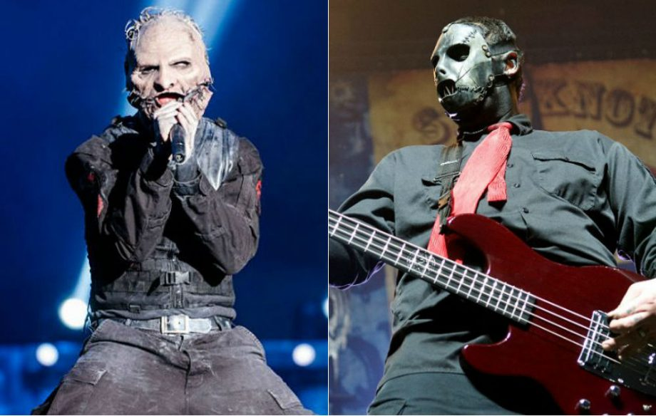 Corey Taylor shares touching piano tribute to mark late Slipknot