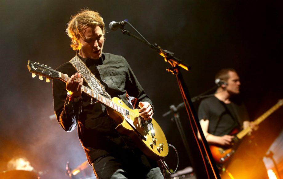 Ben Howard - Live iTunes Festival 2014 - YouTube