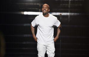 Kanye West teases new album