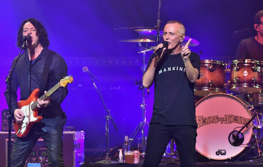 Tears For Fears Reschedule Uk And Ireland Arena Tour Due